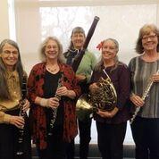 Hillside Woodwind Quintet