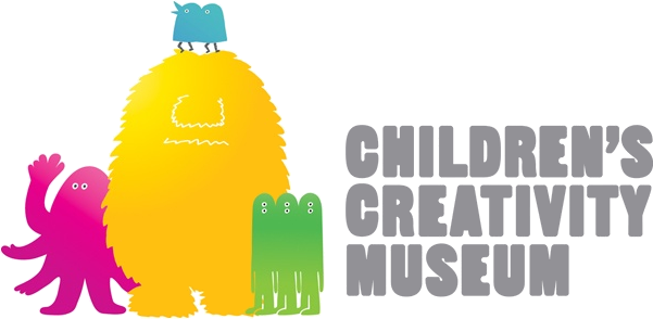 Children's Creativity Museum @ the Library