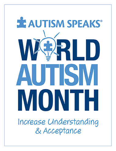 World Autism Month Storytime