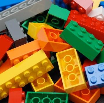 BrainVyne LEGO Simple Machines