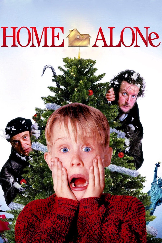 Sunday Family Film: Home Alone
