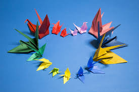 Basic Origami for Kids