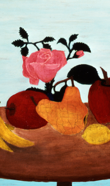 Learn to Paint Like Horace Pippin!