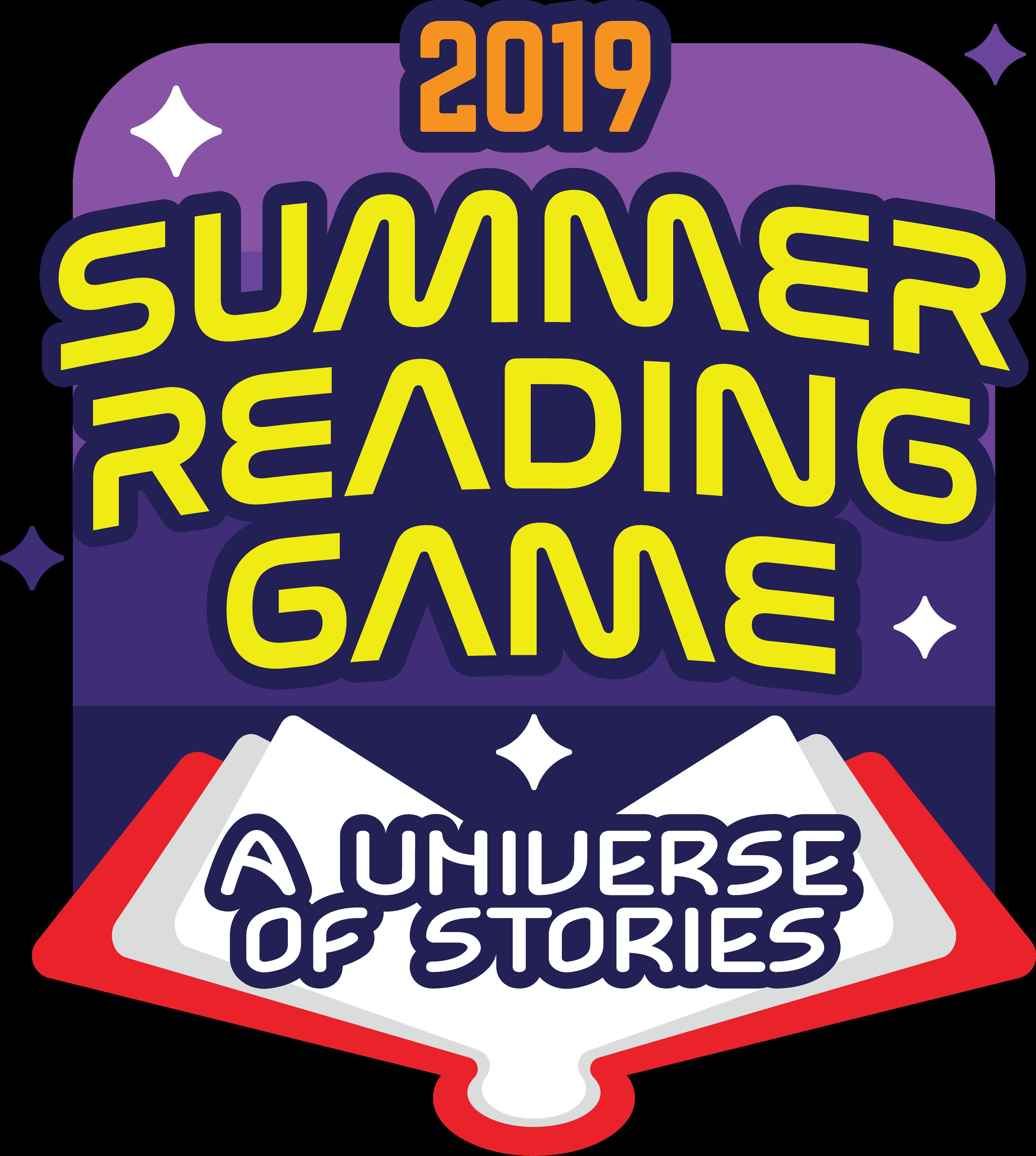 Summer Reading Game Volunteer Training 1