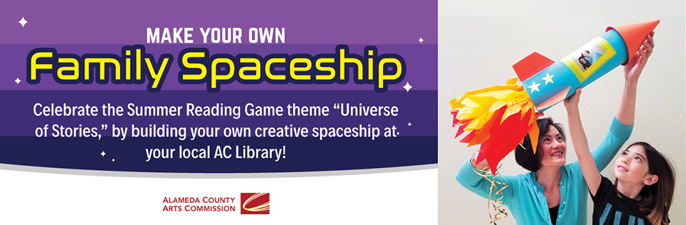 Make Your Own Family Spaceship