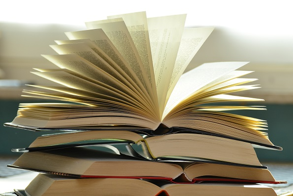 Union City Library Book Club