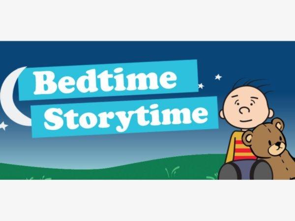 Bedtime Storytime