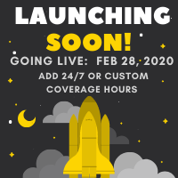 24/7 Chat - Join the LibAnswers Community (Going Live: Feb 28, 2020)