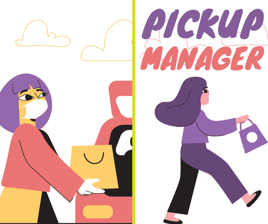 Explore Pickup Manager