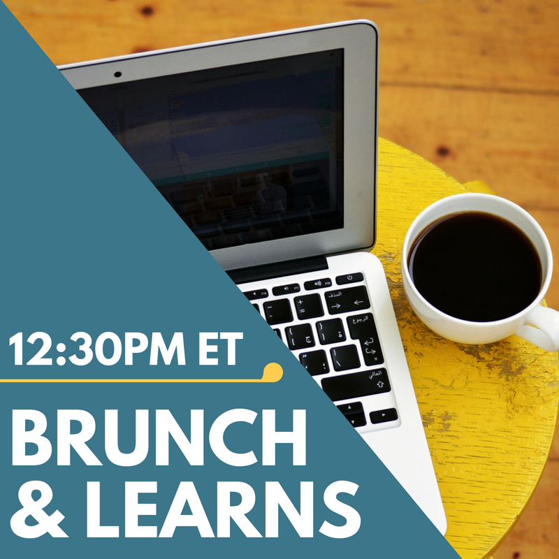 Brunch & Learn: LibGuides Lab Work-In: Hands-On Help for Your Staff