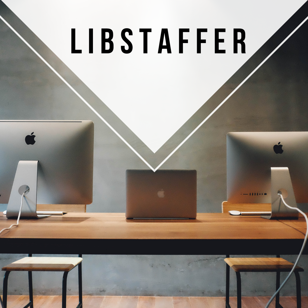 LibStaffer: Setting up Your System with Workflows