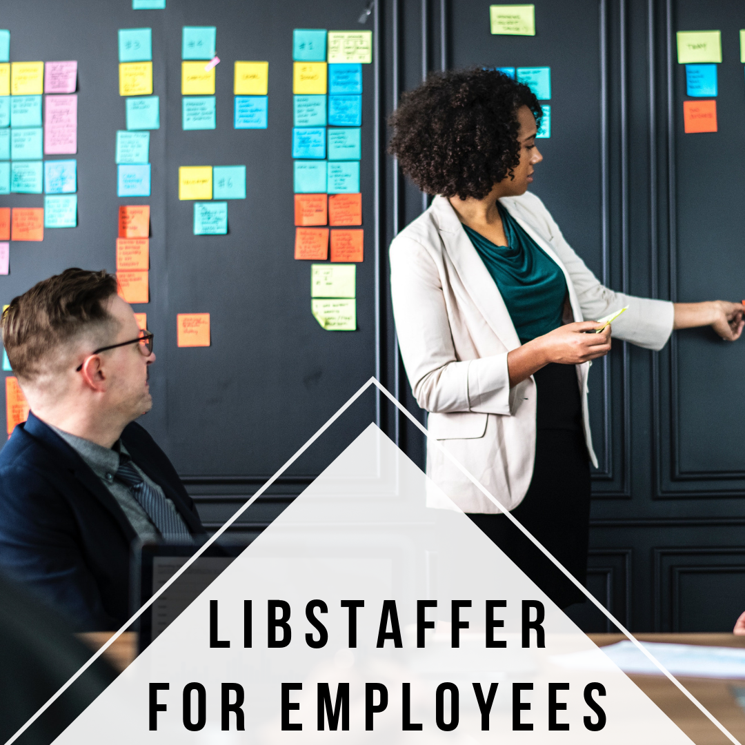 LibStaffer for Employees