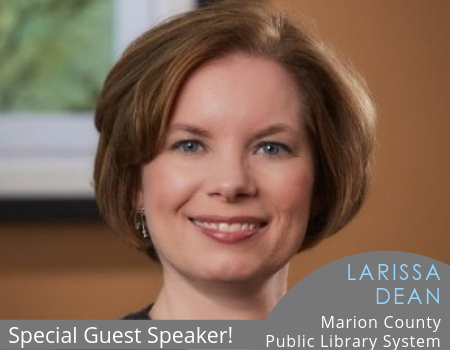 How Marion County Public Library System Uses LibStaffer