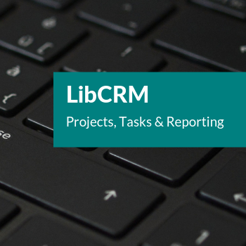 Setting up & Using LibCRM