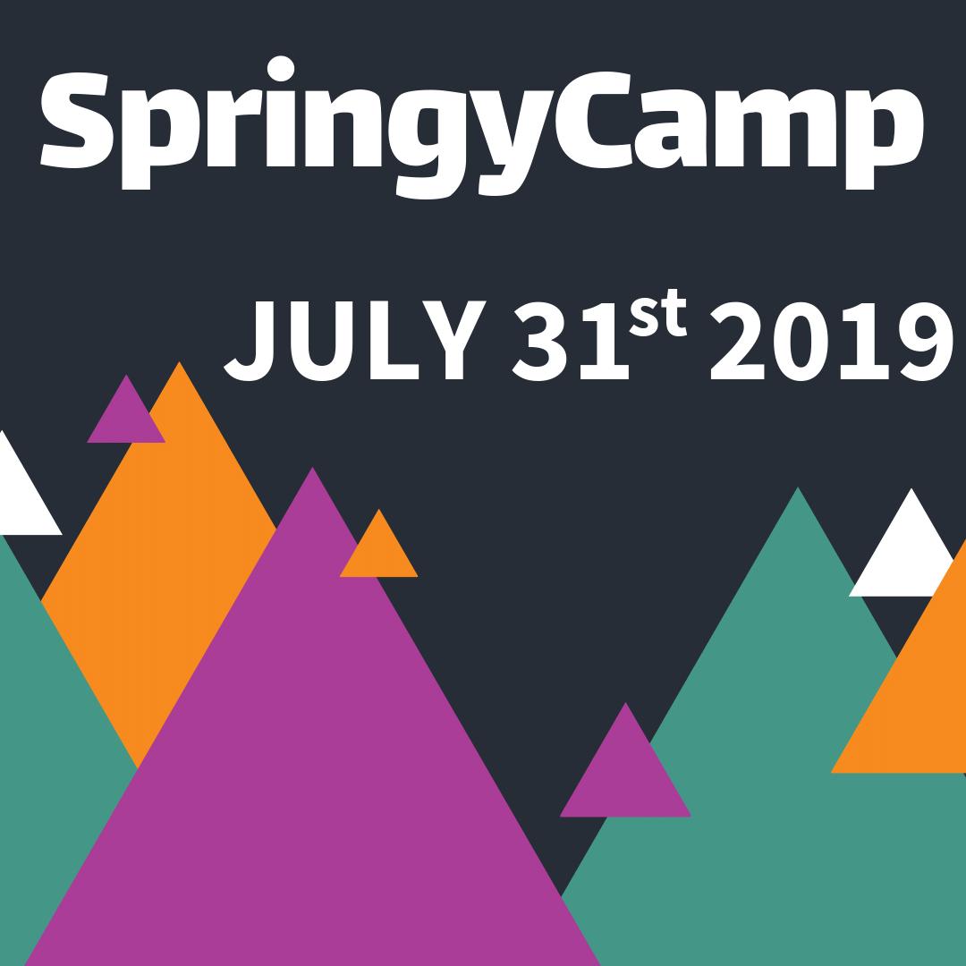 SpringyCamp 2019