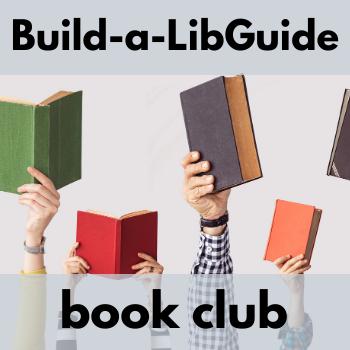 Build-a-LibGuide: Book Club