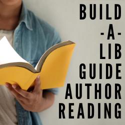 Build-a-LibGuide: Author Reading