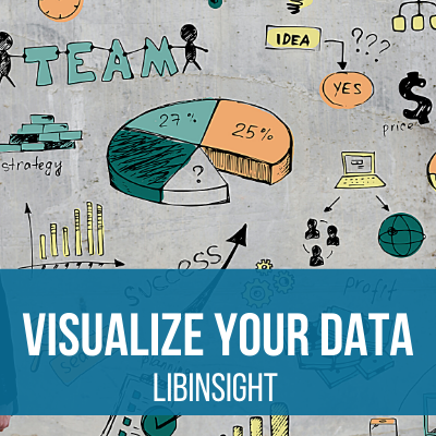 Visualize Your Data: Dashboards in LibInsight