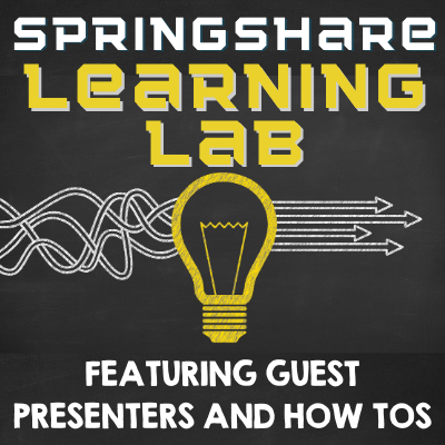 Springshare Learning Lab: COVID-19 - Bringing Patrons Back to the Building
