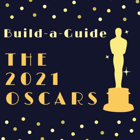 Build-a-LibGuide: The Oscars