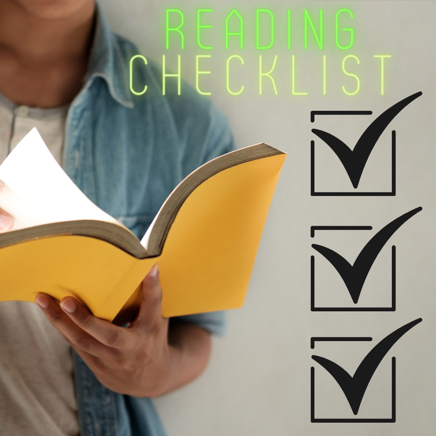 Reading Lists for Everyone
