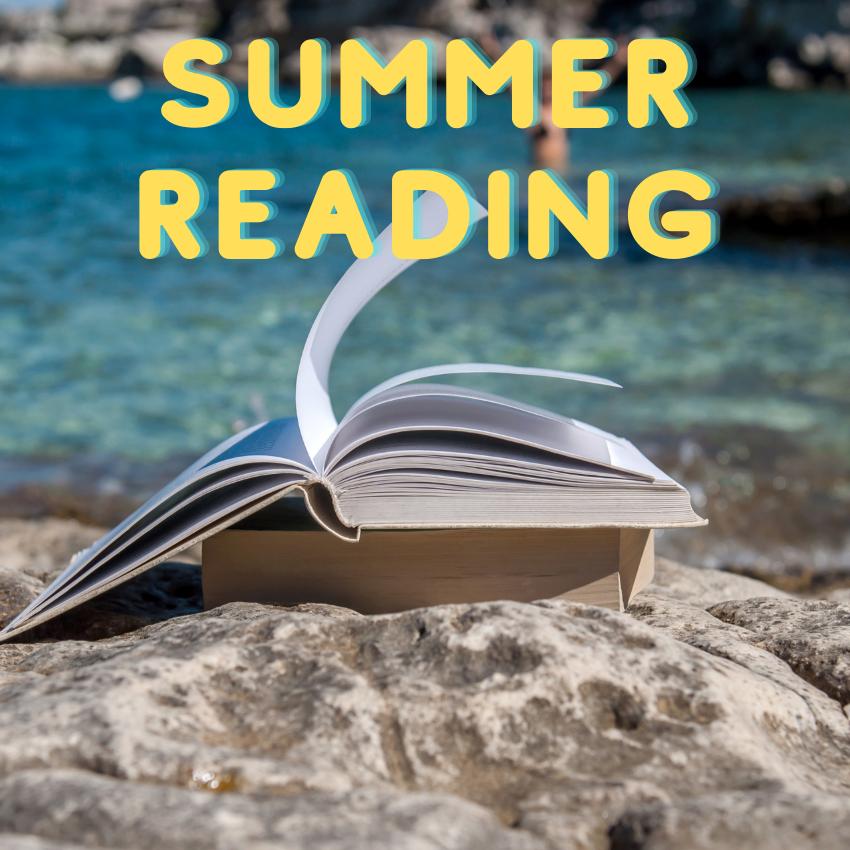 Build-a-LibGuide: Summer Reading Program