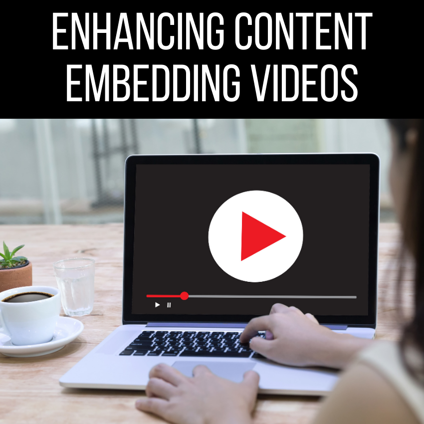 Training Tidbits: Embedding Videos in LibGuides & LibAnswers
