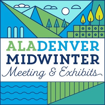 ALA Midwinter 2018 - Booth #2049