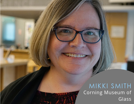 From Answer to Experience: LibAnswers FAQs Transformed (Mikki Smith, The Corning Museum of Glass)