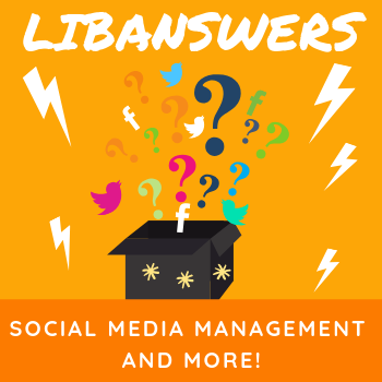 LibAnswers At Your Service