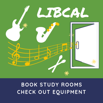 LibCal: Reservation Confirmed: Spaces and Equipment