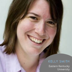 Using LibAnswers to Manage eResource Tickets (Kelly Smith, Eastern Kentucky University)