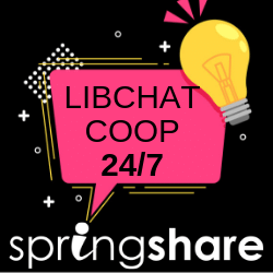LibAnswers /w LibChat: 24/7 Coop Coming Soon (Streamed Live on Facebook)