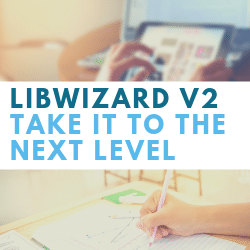LibWizard: Switching & Exploring v2