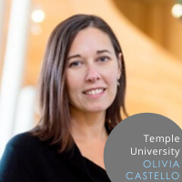 Reaching Them Where They Are: Put the Library Where Students are Learning with LibGuides / LMS Integration (Olivia Given Castello, Temple University)