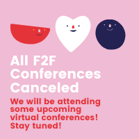 All 2020 Conferences Canceled