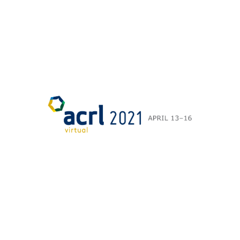 ACRL Virtual Conference