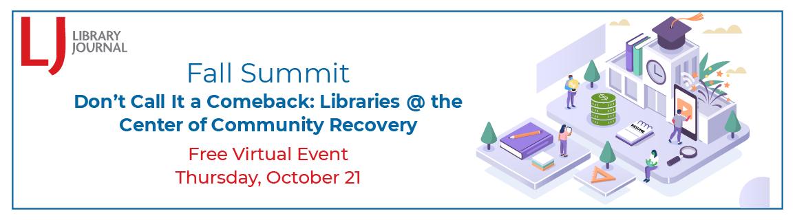 Library Journal Summit