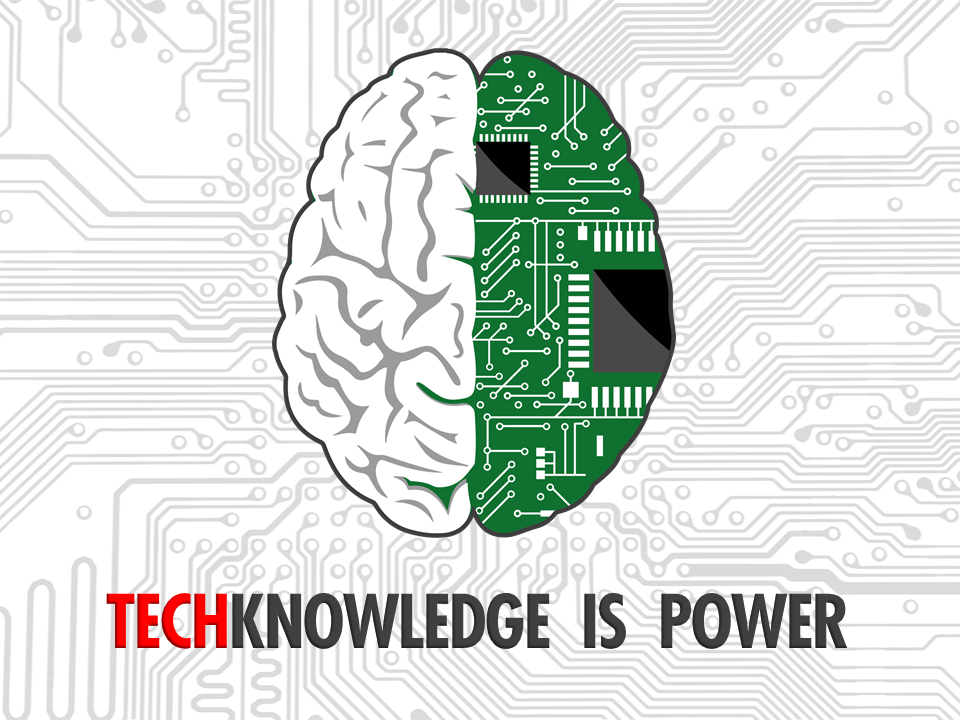 TechKnowledge Is Power: Library Technology Training