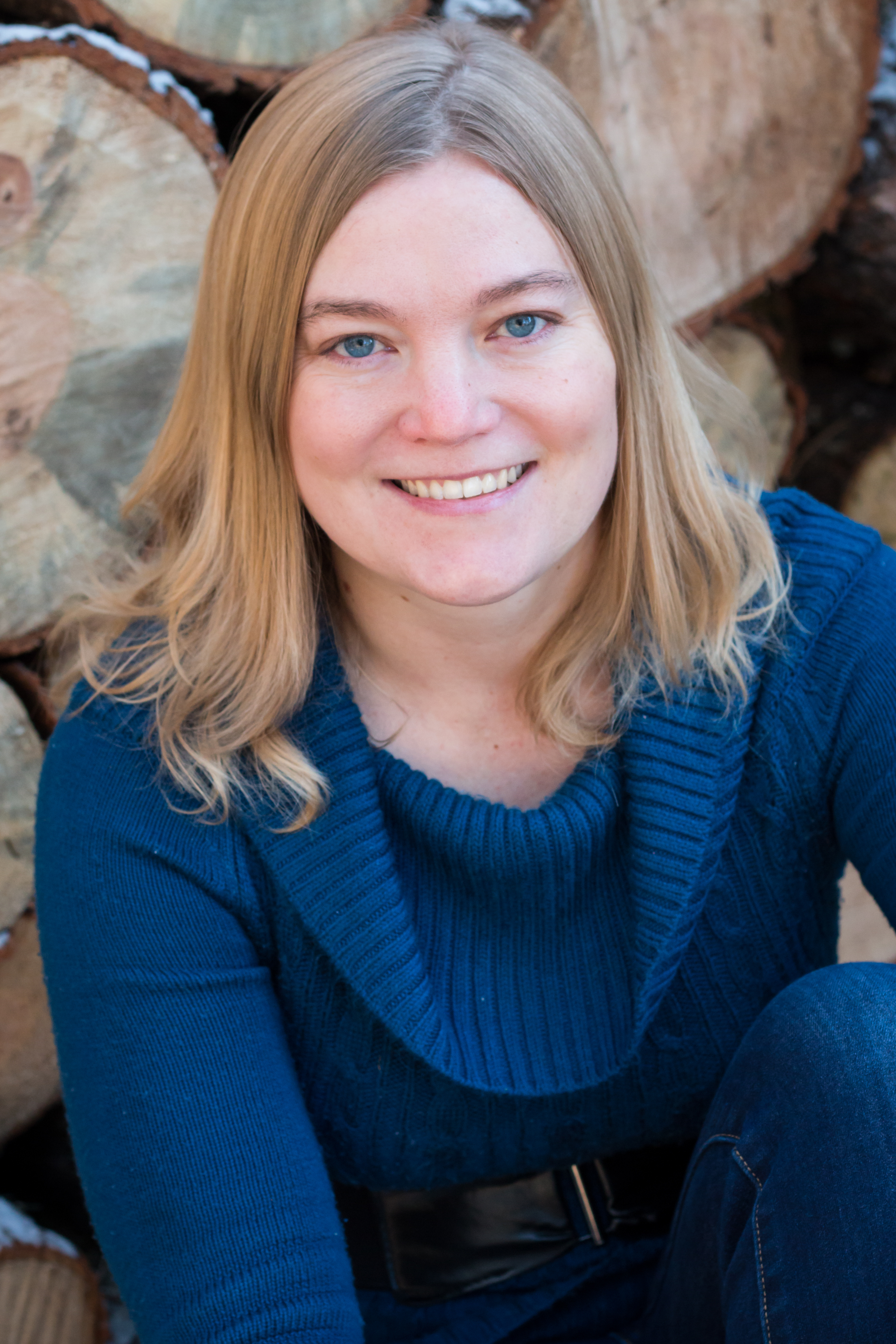 2019 Arizona Author Series - Melissa Sevigny