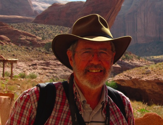 2019 Arizona Author Series - Raymond W. Grant