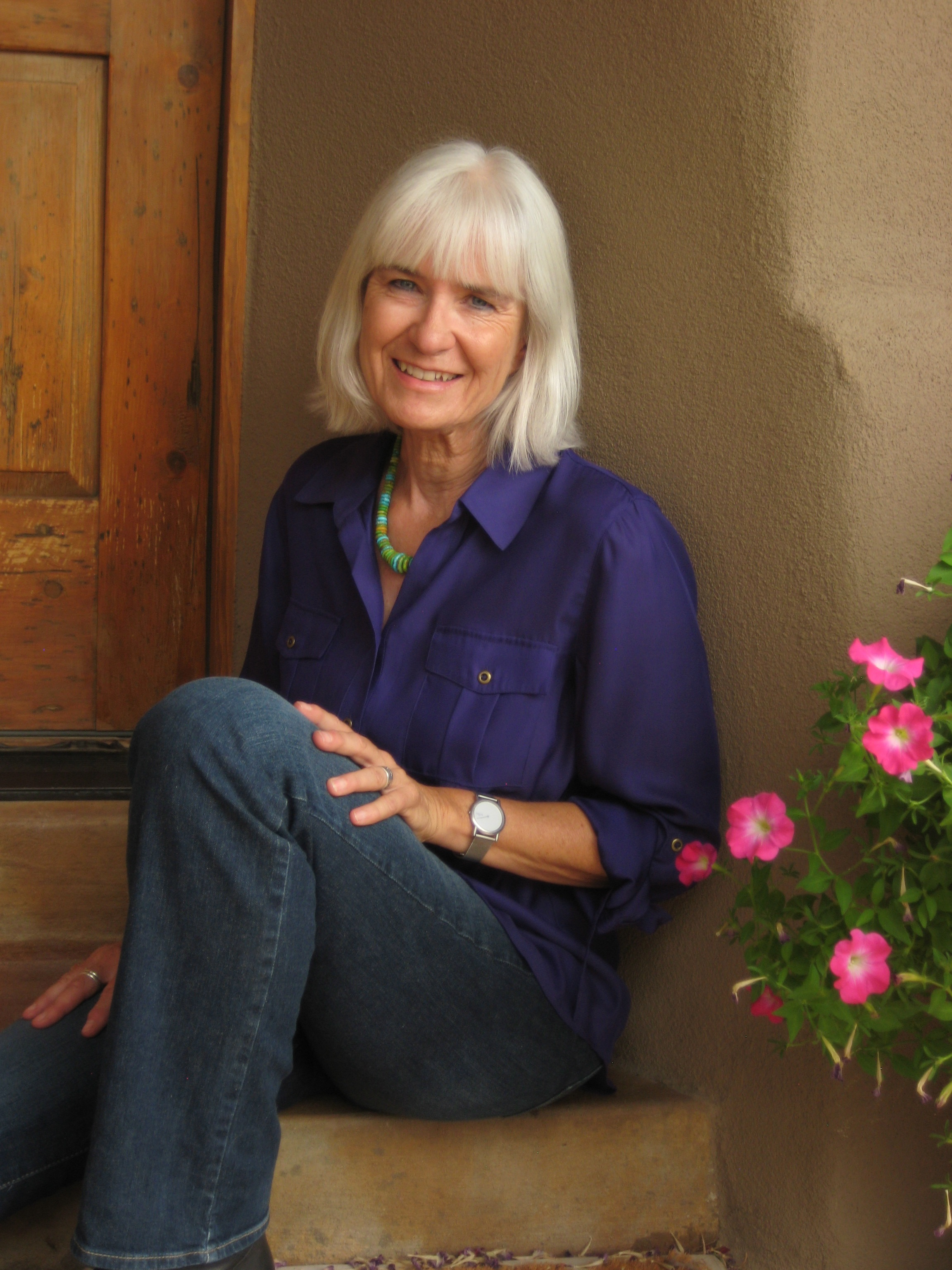 """2021 Arizona Author Series: Lesley Poling-Kempes """"Ladies of the Canyons: A Storytelling Journey"""""""