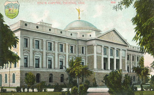 Historic Capitol and Grounds Tour