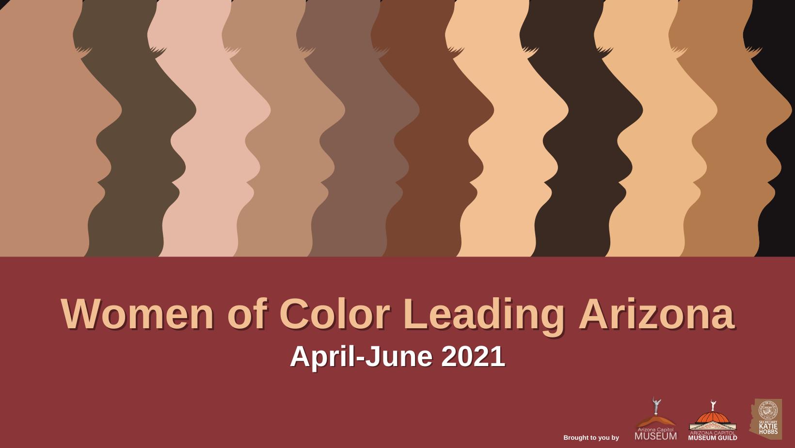 Women of Color Leading Arizona