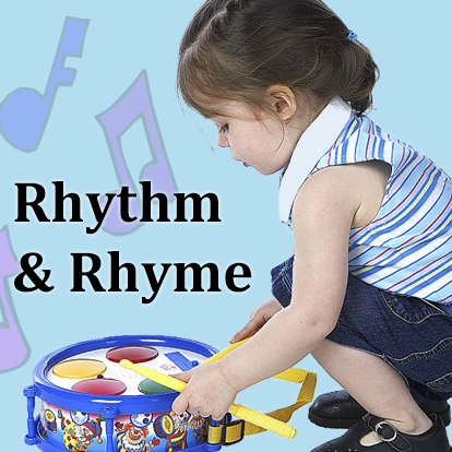 CANCELED: Rhythm & Rhyme