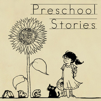 CANCELED: Preschool Stories