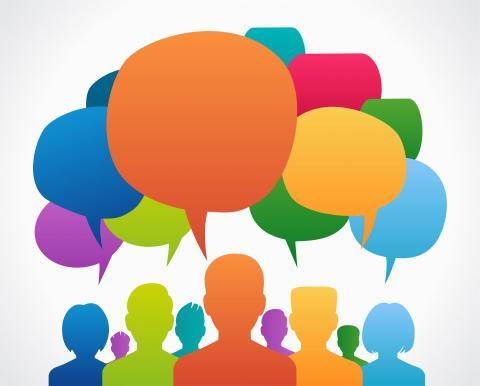 Online Spanish Conversation Circles