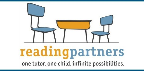 QUEENS Ozanam Group Service ONLY(MONDAY): READING PARTNERS (RP) PS.48