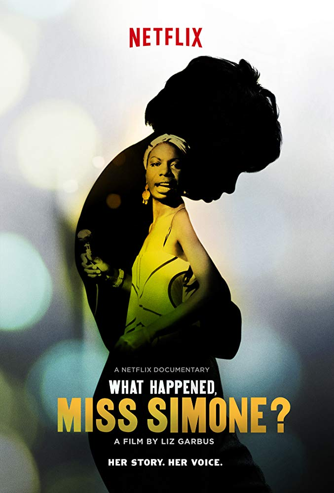All-Access Series: What Happened, Miss Simone?