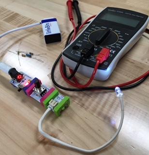 Circuitry Basics workshop